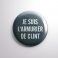 Badge L'Armurier de Clint
