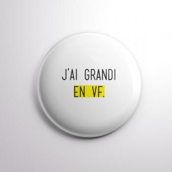 Badge En VF