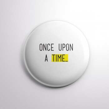 Badge Once Upon A Time