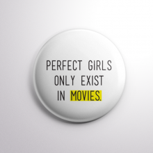 Badge Perfect Girls