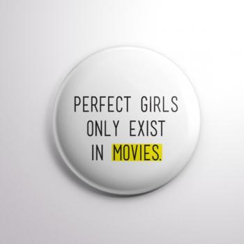 Badge Perfect Girls