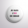 Badge L'ex de Brad