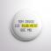 Badge Tom Cruise