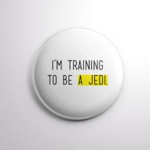 Badge Jedi