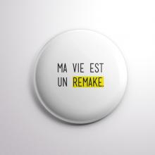 Badge Remake