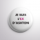 Badge L'ex d'Ashton