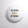 Badge L'ex d'Asia