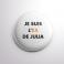 Badge L'ex de Julia