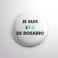Badge L'ex de Rosario