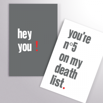 Duo Carnets death list